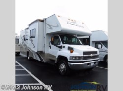 Used 2006  Four Winds International Chateau 33K by Four Winds International from Johnson RV in Sandy, OR