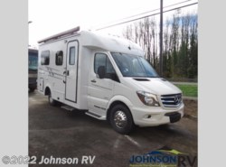 New 2017  Pleasure-Way Plateau XLTD by Pleasure-Way from Johnson RV in Sandy, OR