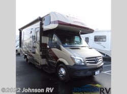 New 2017  Forest River Forester MBS 2401R by Forest River from Johnson RV in Sandy, OR