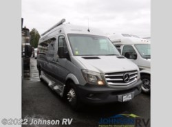 Used 2014  Pleasure-Way Plateau TS by Pleasure-Way from Johnson RV in Sandy, OR