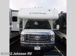 Used 2016  Thor Motor Coach Chateau 22E by Thor Motor Coach from Johnson RV in Sandy, OR