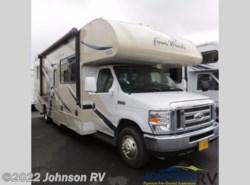 Used 2017  Thor Motor Coach Four Winds 28Z by Thor Motor Coach from Johnson RV in Sandy, OR
