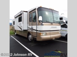Used 2004  Holiday Rambler Ambassador 38PST by Holiday Rambler from Johnson RV in Sandy, OR