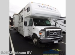 Used 2009  Fleetwood Tioga Ranger 31N by Fleetwood from Johnson RV in Sandy, OR