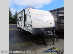 Used 2015  Keystone Passport 234QBWE Express by Keystone from Johnson RV in Sandy, OR