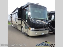 Used 2008  Tiffin Allegro Bus 40 QDP by Tiffin from Johnson RV in Sandy, OR