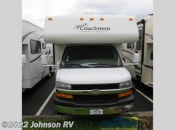 Used 2013  Coachmen Freelander  28QB LTD Chevy 4500 by Coachmen from Johnson RV in Sandy, OR