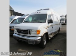 Used 2006  Pleasure-Way  Ford Excel Excel TS by Pleasure-Way from Johnson RV in Sandy, OR