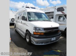 Used 2010  Roadtrek Roadtrek 190-Popular by Roadtrek from Johnson RV in Sandy, OR