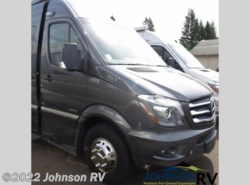Used 2017  Roadtrek  Adventurous CS by Roadtrek from Johnson RV in Sandy, OR