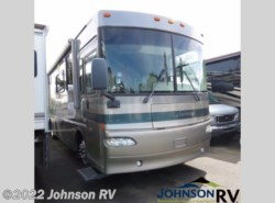 Used 2004  Winnebago Journey 34H by Winnebago from Johnson RV in Sandy, OR