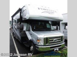 New 2017  Forest River Forester Ford Chassis 3051S by Forest River from Johnson RV in Sandy, OR