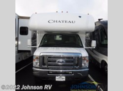 Used 2016 Thor Motor Coach Chateau 22E Ford available in Sandy, Oregon