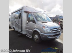 Used 2012  Leisure Travel  24MB by Leisure Travel from Johnson RV in Sandy, OR