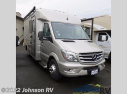 New 2017  Pleasure-Way Plateau XLMB by Pleasure-Way from Johnson RV in Sandy, OR