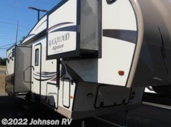 Used 2016  Forest River Rockwood Signature Ultra Lite 8285IKWS