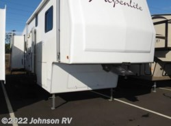 Used 2007  Western RV Alpenlite 31CK by Western RV from Johnson RV in Sandy, OR