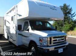 Used 2015  Holiday Rambler Augusta 23B