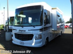 New 2018  Jayco Alante 31R by Jayco from Johnson RV in Sandy, OR