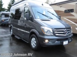 "New 2018  Roadtrek  SS Agile Mercedes ""Short"" Sprinter by Roadtrek from Johnson RV in Sandy, OR"