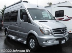 Used 2017  Pleasure-Way Ascent TS by Pleasure-Way from Johnson RV in Sandy, OR