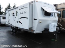 Used 2007  Northwood Arctic Fox 27F by Northwood from Johnson RV in Sandy, OR