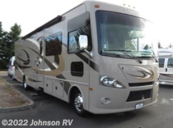 Used 2015  Thor Motor Coach Hurricane 34J Bunkhouse by Thor Motor Coach from Johnson RV in Sandy, OR