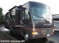 Used 2013  Winnebago Vista 30T