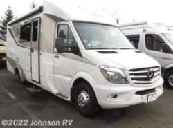 Used 2017  Leisure Travel Unity U24MB by Leisure Travel from Johnson RV in Sandy, OR