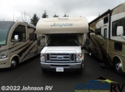 Used 2015  Jayco Greyhawk 29ME by Jayco from Johnson RV in Sandy, OR