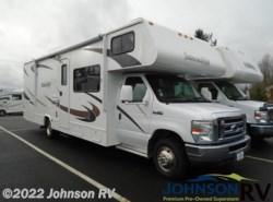 Used 2009  Forest River  2860DS by Forest River from Johnson RV in Sandy, OR