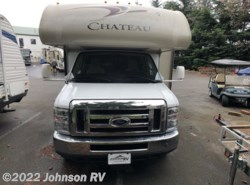 Used 2015  Thor Motor Coach Chateau 24C Ford