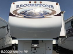 Used 2010  Coachmen Brookstone 346SA by Coachmen from Ancira RV in Boerne, TX