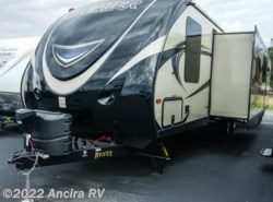 New 2016  Keystone Premier 31BHPR by Keystone from Ancira RV in Boerne, TX
