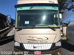 New 2016  Newmar Dutch Star 4018 by Newmar from Ancira RV in Boerne, TX