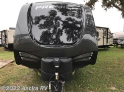 New 2017  Keystone Premier 22RBPR by Keystone from Ancira RV in Boerne, TX