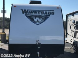 New 2017  Winnebago Micro Minnie 1706FB by Winnebago from Ancira RV in Boerne, TX
