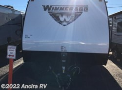 New 2017  Winnebago Minnie 2401RG by Winnebago from Ancira RV in Boerne, TX
