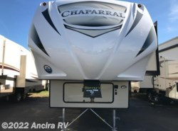New 2017  Coachmen Chaparral 360 IBL by Coachmen from Ancira RV in Boerne, TX