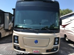 Used 2015  Holiday Rambler Ambassador 38DBT by Holiday Rambler from Ancira RV in Boerne, TX