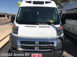 New 2017  Roadtrek Simplicity SRT by Roadtrek from Ancira RV in Boerne, TX