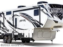Used 2014  Keystone Raptor 395LEV by Keystone from Ancira RV in Boerne, TX