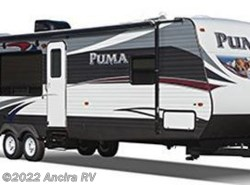 Used 2015 Palomino Puma 31BHSS available in Boerne, Texas