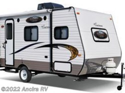 Used 2015  Coachmen Clipper 17FQ by Coachmen from Ancira RV in Boerne, TX