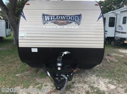 New 2018  Forest River Wildwood X-Lite FSX 187RB by Forest River from Ancira RV in Boerne, TX