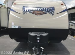 New 2018  Forest River Wildwood X-Lite 254RLXL by Forest River from Ancira RV in Boerne, TX