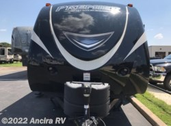 Used 2016  Keystone Bullet 19FBPR by Keystone from Ancira RV in Boerne, TX