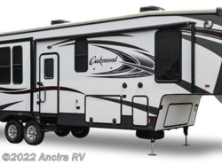 Used 2016  Heartland RV Oakmont OM 392 RD by Heartland RV from Ancira RV in Boerne, TX