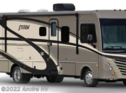 Used 2016  Fleetwood Storm 28MS by Fleetwood from Ancira RV in Boerne, TX