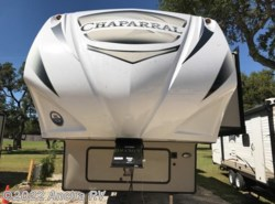 New 2018  Coachmen Chaparral 381RD by Coachmen from Ancira RV in Boerne, TX